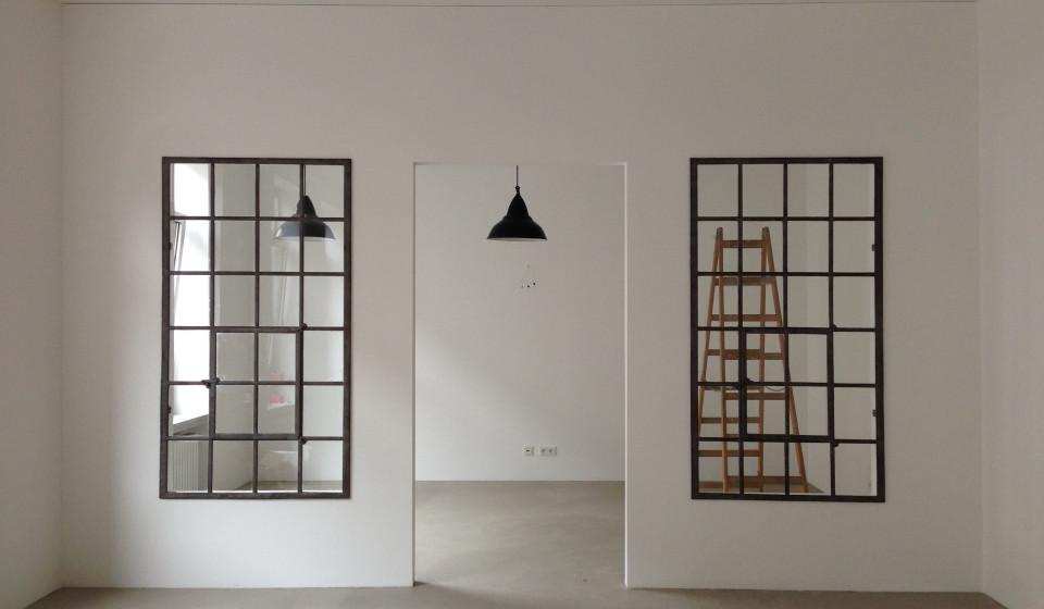 Industriefenster